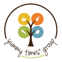 Yummy Times Group Logo